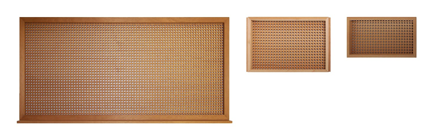 GERBER Humidors cigarboards size