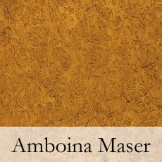 Amboina Maser