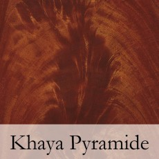 Khaya Pyramide