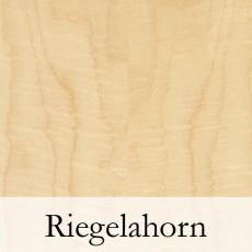 Humidor Riegelahorn