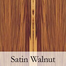 Satin Walnut