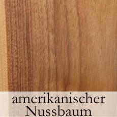 amerikanischer Nussbaum